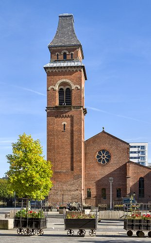 Photographs Of Ancoats And Manchester City Centre